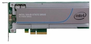 Твердотельный накопитель Intel SSDPEDME400G401
