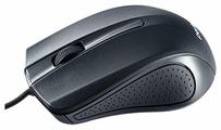 Мышь Perfeo PF-353-OP-B Black USB