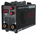 Сварочный аппарат P.I.T. PMI 205-С (MMA)