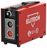Сварочный аппарат ELITECH ИС 220М MINI
