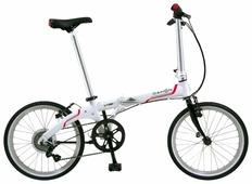 Городской велосипед Dahon Vybe D7 (2015)
