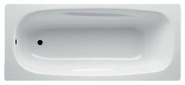 Ванна BLB Universal Anatomica HG B75L сталь