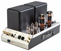 Усилитель мощности McIntosh MC75