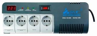 Стабилизатор напряжения SVC AVR-1012-G