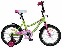Детский велосипед Novatrack Neptune 12 (2015)