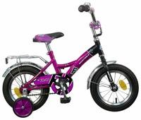 Детский велосипед Novatrack FR-10 12 (2017)
