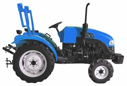 Мини-трактор MasterYard M244 4WD (без кабины)