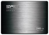 Твердотельный накопитель Silicon Power SP240GBSS3V60S25