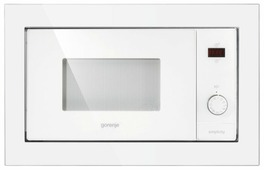 Микроволновая печь Gorenje BM6240SY2W