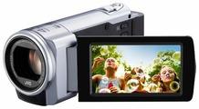 Видеокамера JVC Everio GZ-E10