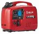 Бензиновый генератор ELP LH1000i (900 Вт)