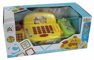 Касса S+S Toys с аксессуарами (100997342)
