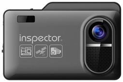 Видеорегистратор с радар-детектором Inspector SCAT