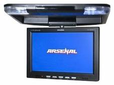 Автомобильный монитор Arsenal A1101H