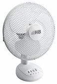 Настольный вентилятор HB DF3001