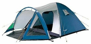 Палатка KingCamp Weekend 3