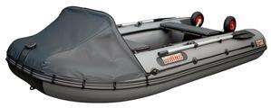 Надувная лодка Посейдон 330