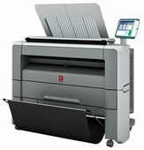 Принтер Oce PlotWave 340 P2R