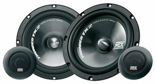 Автомобильная акустика MTX TX265S