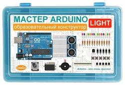 Электронный конструктор Смайл Мастер ARDUINO ENS-339 Light