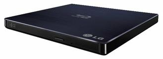 Оптический привод LG BP50NB40 Black