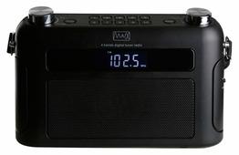 Радиоприемник Max MR-310T