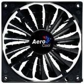 Система охлаждения для корпуса AeroCool Shark Fan Black Edition 14cm