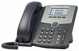 VoIP-телефон Cisco SPA512G