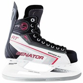 Хоккейные коньки СК (Спортивная коллекция) Senator RT