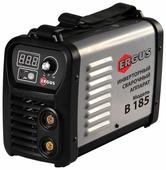 Инвертор QE B 185 5900ВА 170-260В 10-185A 1.6-4.0мм 5.0кг дисплей TIG-Lift кейс