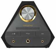 Внешняя звуковая карта Creative Sound Blaster X7
