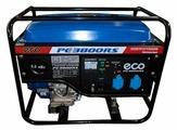Бензиновый генератор Eco PE 3800 RS (3000 Вт)
