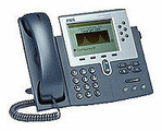 VoIP-телефон Cisco 7960G