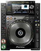 DJ CD-проигрыватель Pioneer DJ CDJ-2000NXS