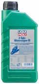 Масло для садовой техники LIQUI MOLY 2-Takt-Motorsagen-Oil 1 л