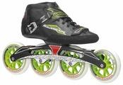 Роликовые коньки Rollerblade Powerblade GTR 110 2014