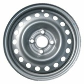 Колесный диск Magnetto Wheels 14005 5.5x14/4x100 D57.1 ET35