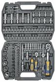 Набор автомобильных инструментов KRAFT KT 700300 (108 предм.)