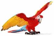 Фигурка Schleich Попугай ара 14737
