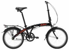 Городской велосипед STARK Jam 20.1 SV (2017)