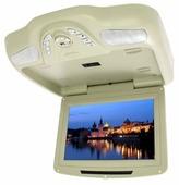 Автомобильный монитор RS LM-1100 USB+SD