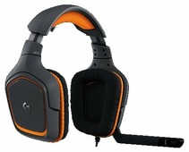 Компьютерная гарнитура Logitech G G231 Prodigy Gaming Headset
