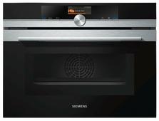 Электрический духовой шкаф Siemens CM656GBS1