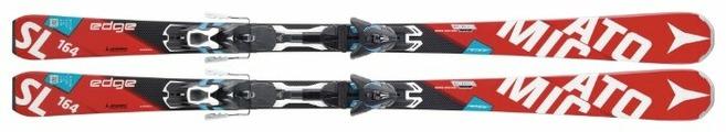 Горные лыжи ATOMIC Redster Edge SL (16/17)