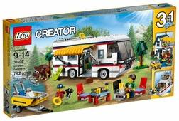 Конструктор LEGO Creator 31052 Отпуск