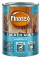 Лак Pinotex Lacker Aqua матовый (1 л)