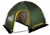 Палатка Talberg Bigless 4 (2011)