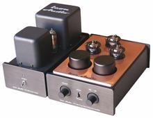 Фонокорректор Icon Audio PS 1 MKII MM+MC SE
