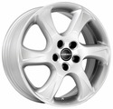 Колесный диск Borbet TC 6x15/5x114.3 D72.5 ET45 Silver