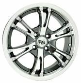 Колесный диск RS Wheels 235
